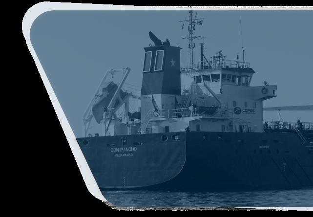 historia marine fuels