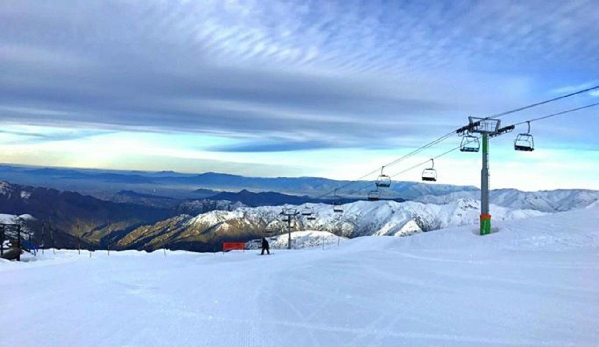 La temporada de ski 2018 ya está aquí