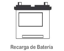 sos bateria
