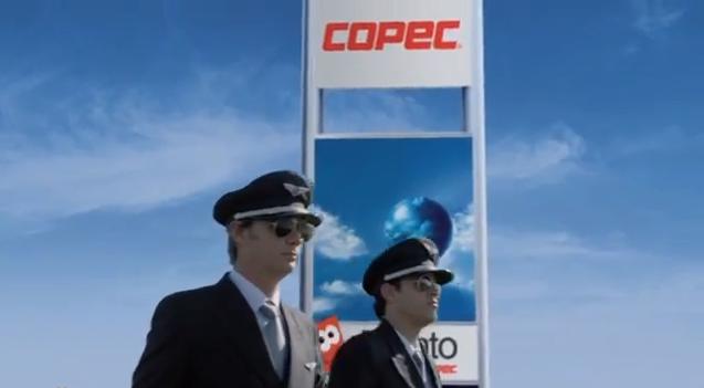 Copec LanPass 2012