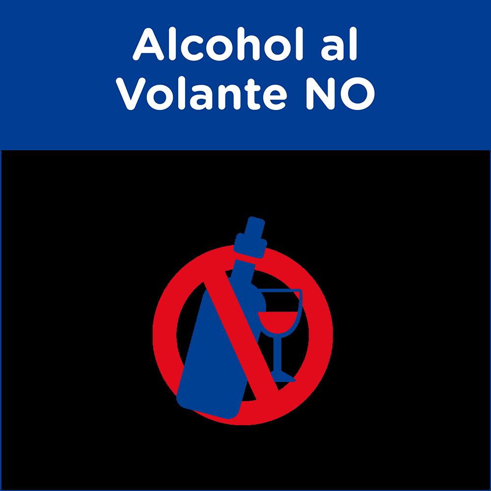 Alcohol no