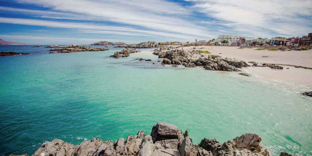 ¡Asómbrate con el sur de Bahía Inglesa!