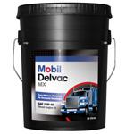 Mobil Delvac MX 15W - 40