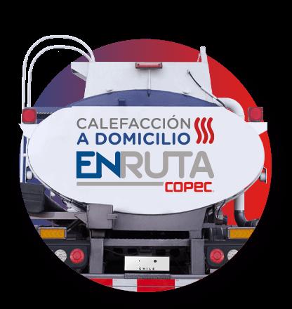 Calefacción Copec