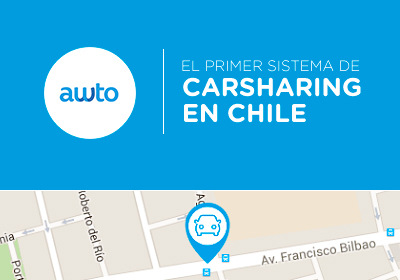 COPEC se une al primer carsharing de Chile