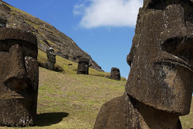 Parque Nacional Rapa Nui