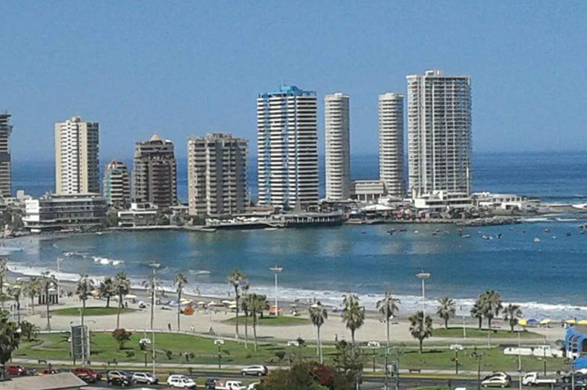 Iquique tendrá su primera playa artificial