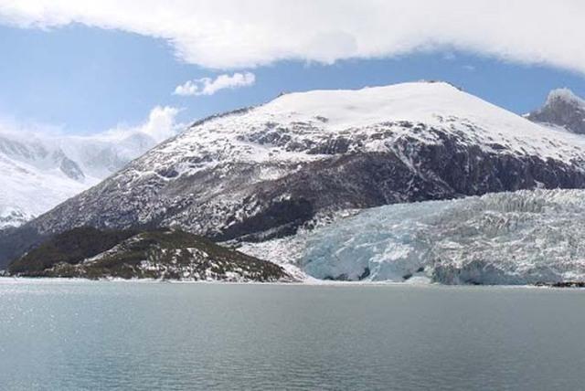Parque Nacional Alberto de Agostini