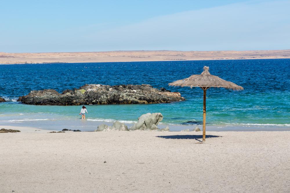 Bahía Inglesa es una de las playas top ten en Sudamérica