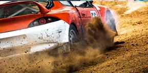 Rally Mobil llevó la emoción a Vicuña