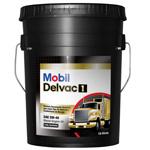 Mobil Delvac 1 ESP 5W - 40