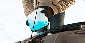 Guía para cuidar tu auto este invierno.