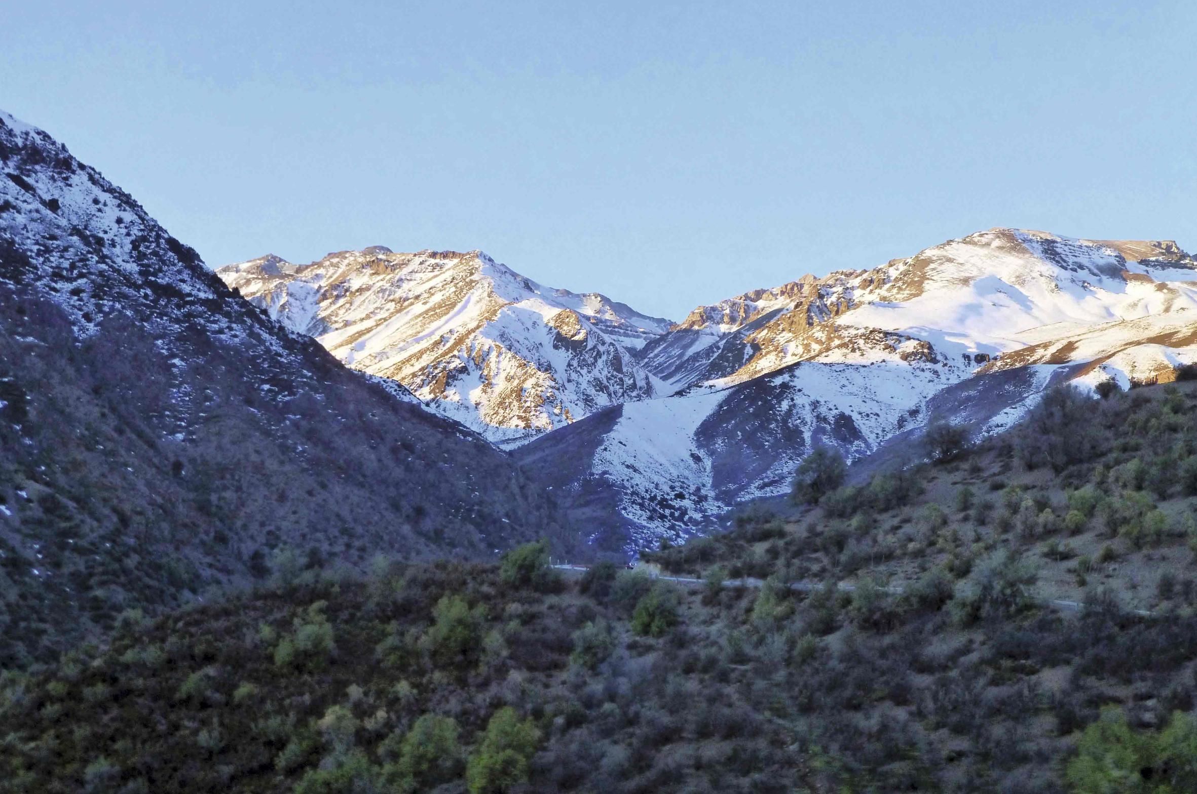 Especial Montaña: parques y reservas imperdibles para todas las actividades en la cordillera