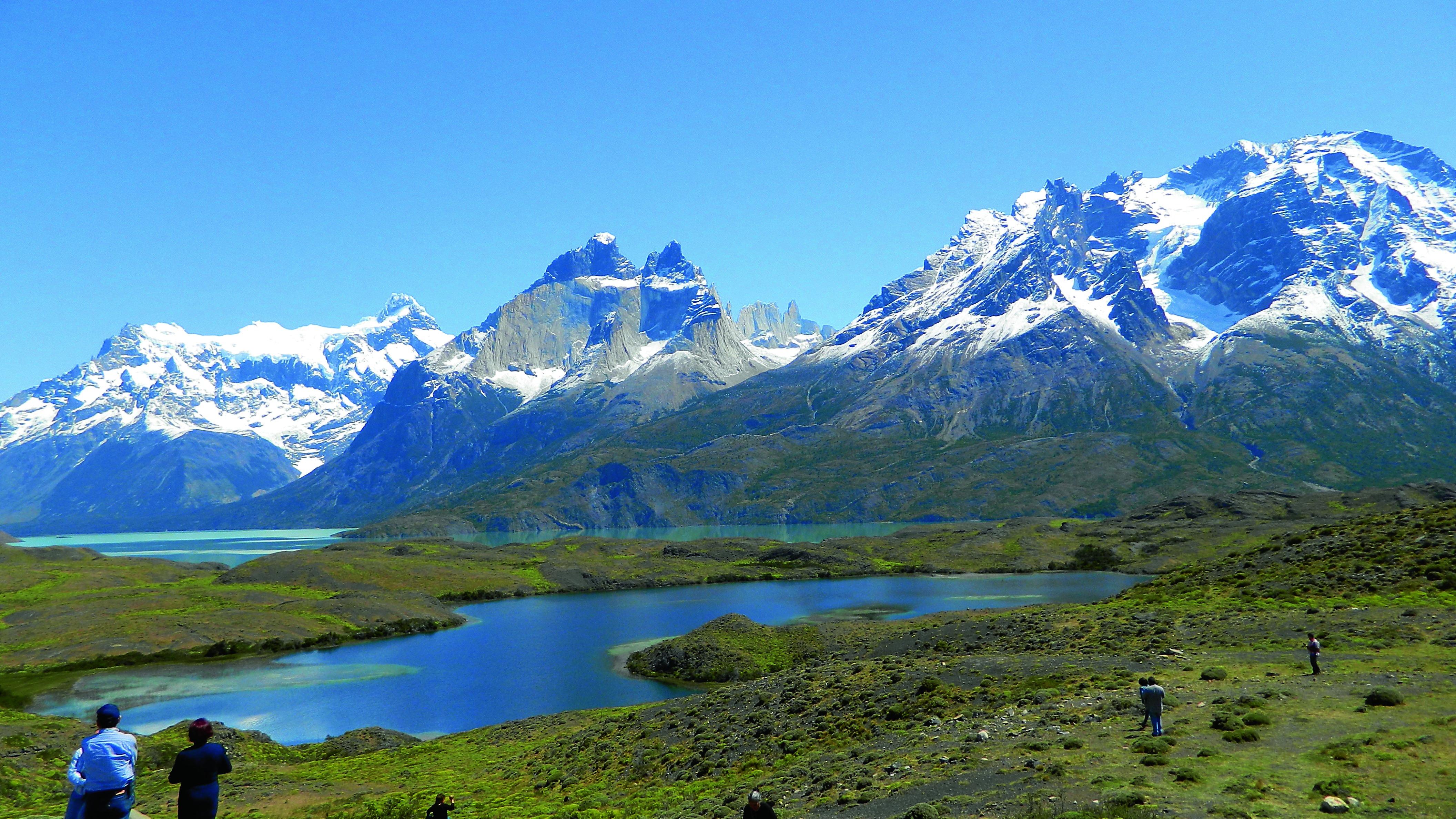 Los destinos más conscientes de Chile
