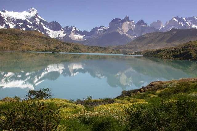 Reserva Nacional Mocho Choshuenco y Reserva Huilo Huilo