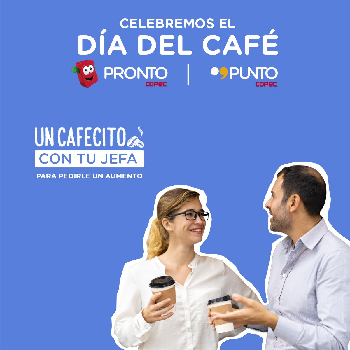 ¡GANA UN AÑO DE CAFÉ GRATIS!