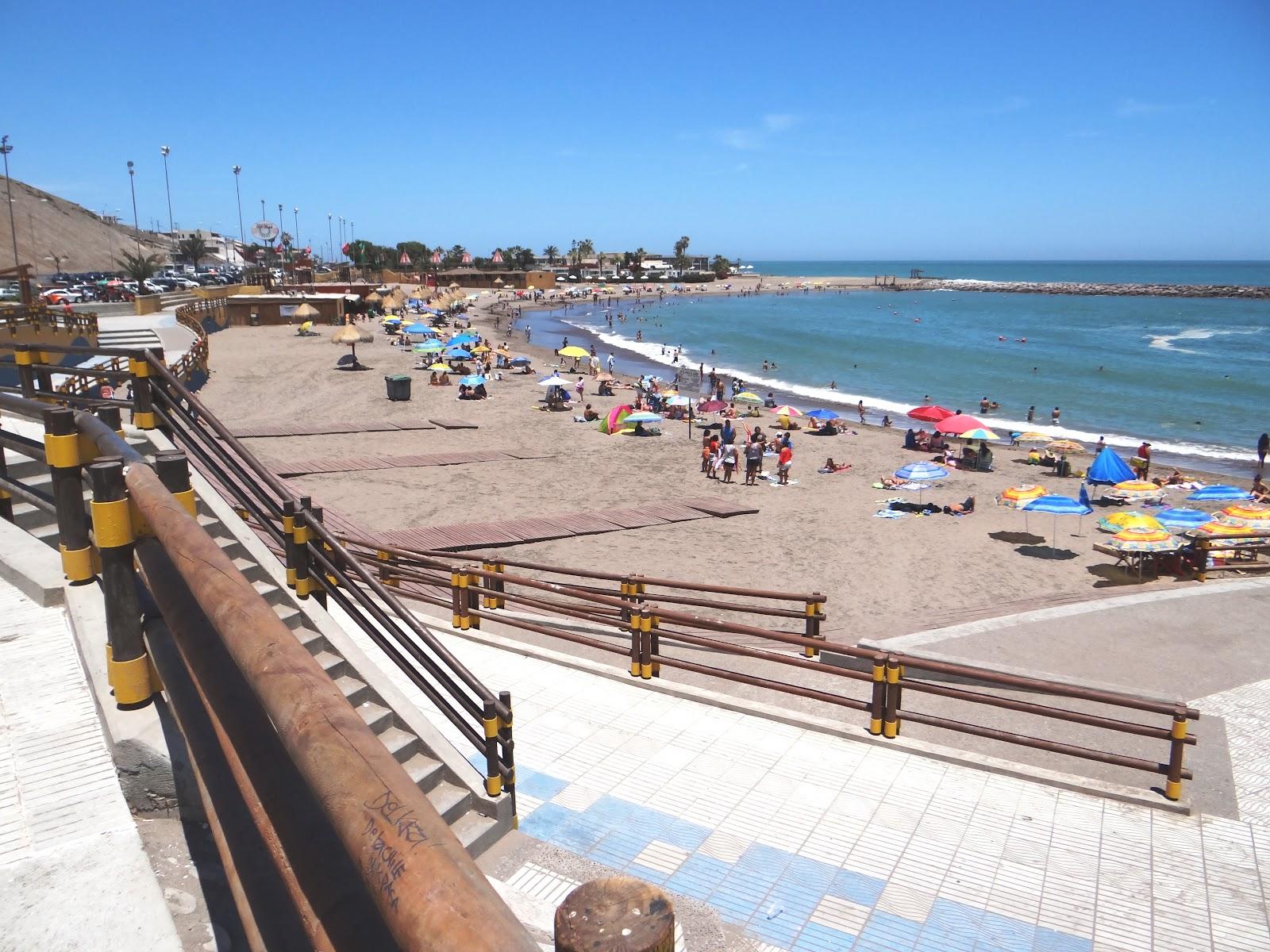 Descubre las 19 playas inclusivas a lo largo de Chile