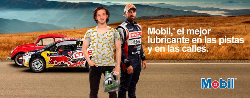 Campaña RallyMobil