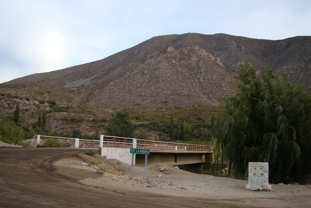 Cuncumén (IV Región)