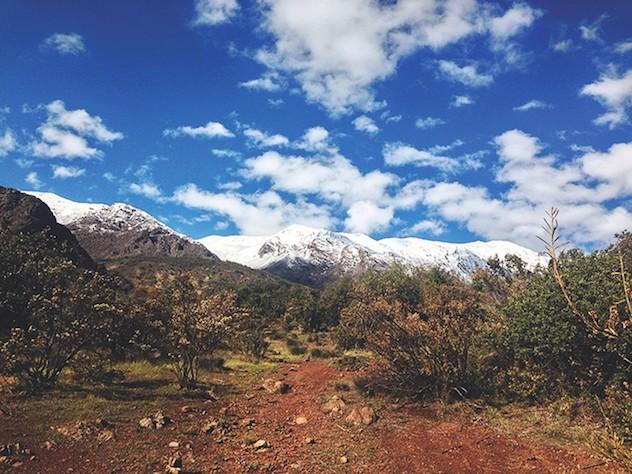 Chile es elegido como el Mejor destino 2018 por Lonely Planet