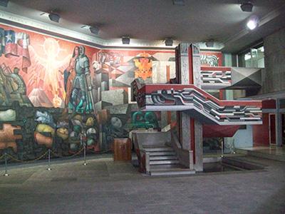 Pinacoteca de la Universidad de Concepción