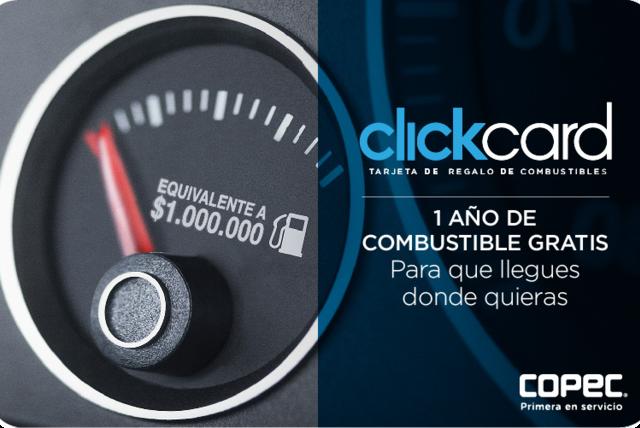 """Ganadores """"Un año gratis de combustible SOAP MUNDO COPEC 2016"""""""