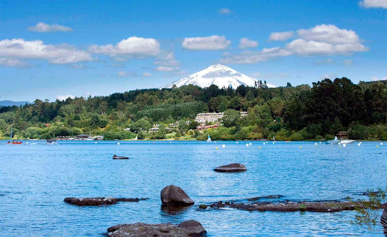 Los 10 mejores destinos de Chile según Trivago