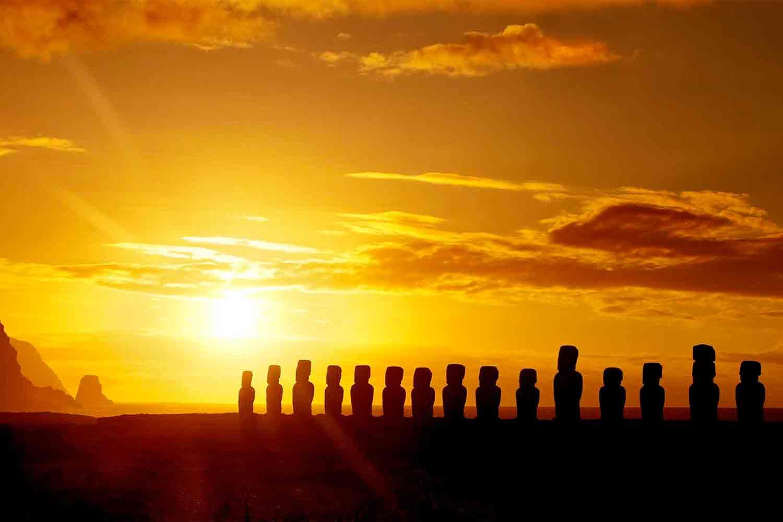 Chile busca ganar los Óscar del turismo mundial
