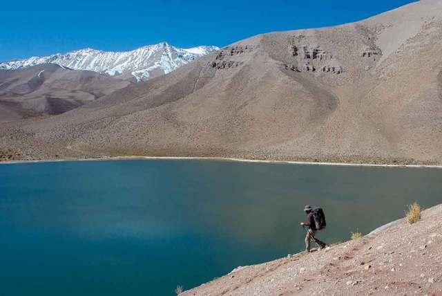 Reserva Natural Los Huascoaltinos
