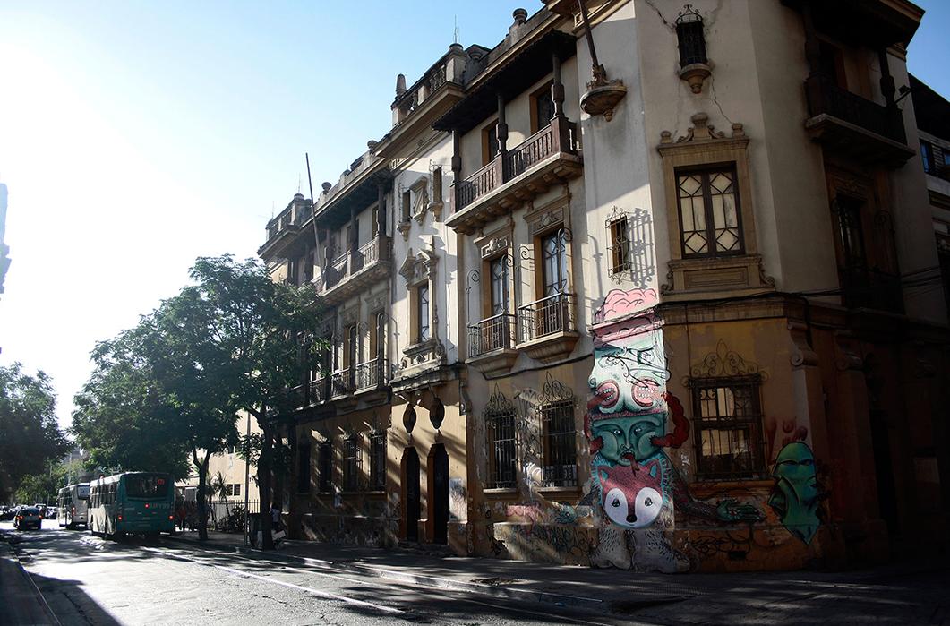 Santiago: el nuevo destino imperdible según National Geographic