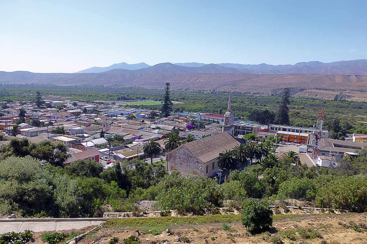 Las Fiestas Patrias se viven en Huasco