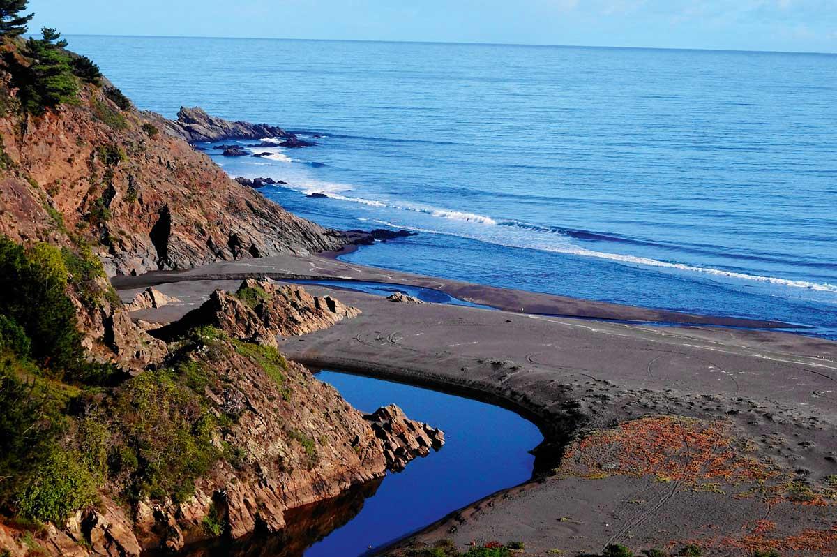 De Duao a Buchupureo: ¡Vacaciones en la costa Maulina!