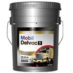 Mobil Delvac 1 5W - 40