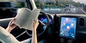 Opiniones divididas ante los vehículos autónomos