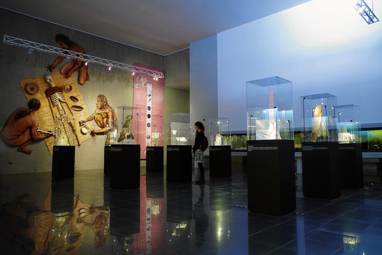 Exposición Cultura Chinchorro