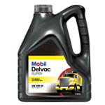 Mobil Delvac Super 20W - 50