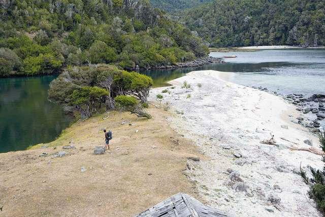 Parques Indígenas Mapu Lahual