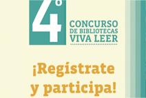 Comienza el IV Concurso de Bibliotecas Viva Leer Copec