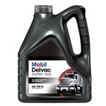 Mobil Delvac Super 1400 15W - 40