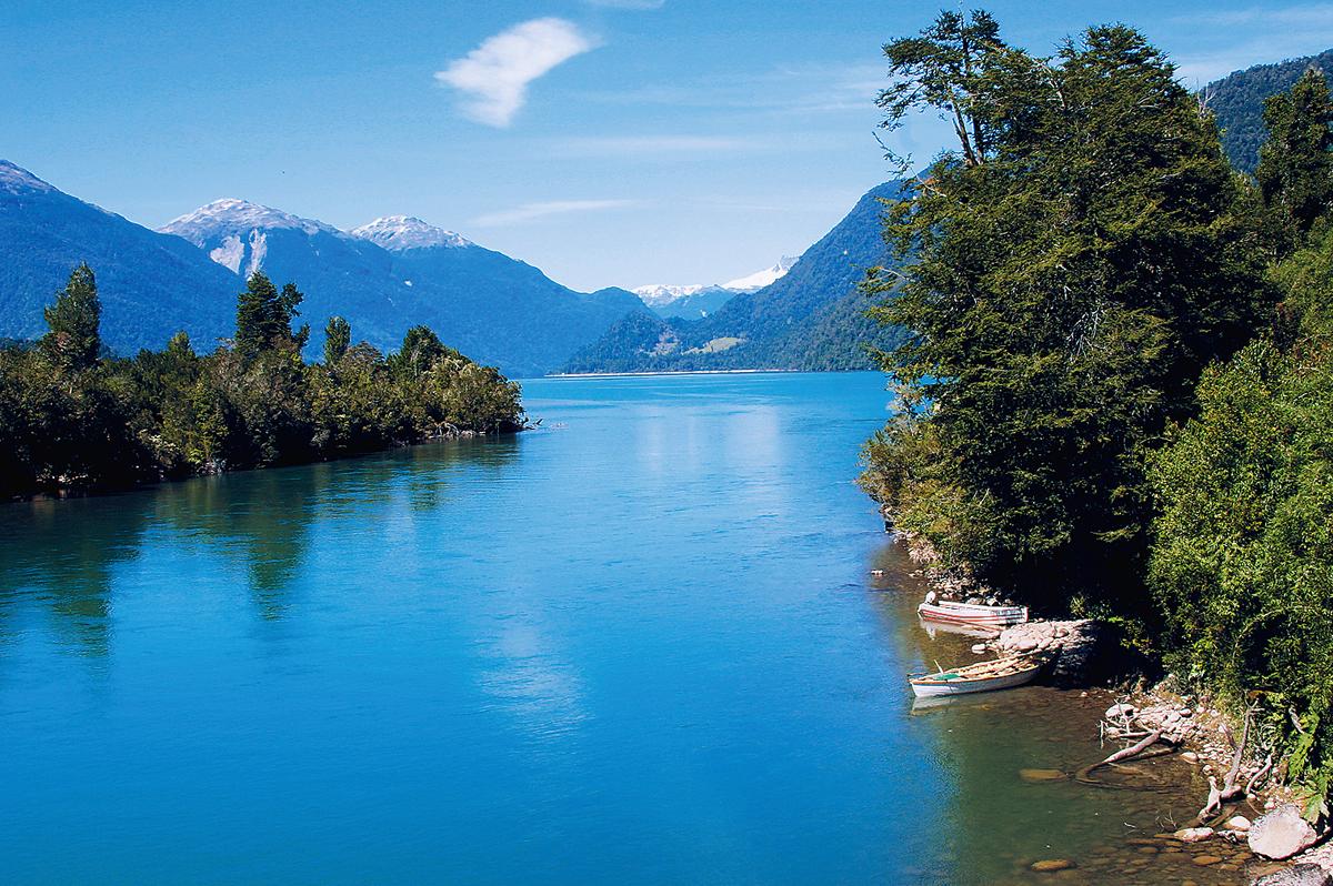 Se oficializa la Red de Parques en la Patagonia