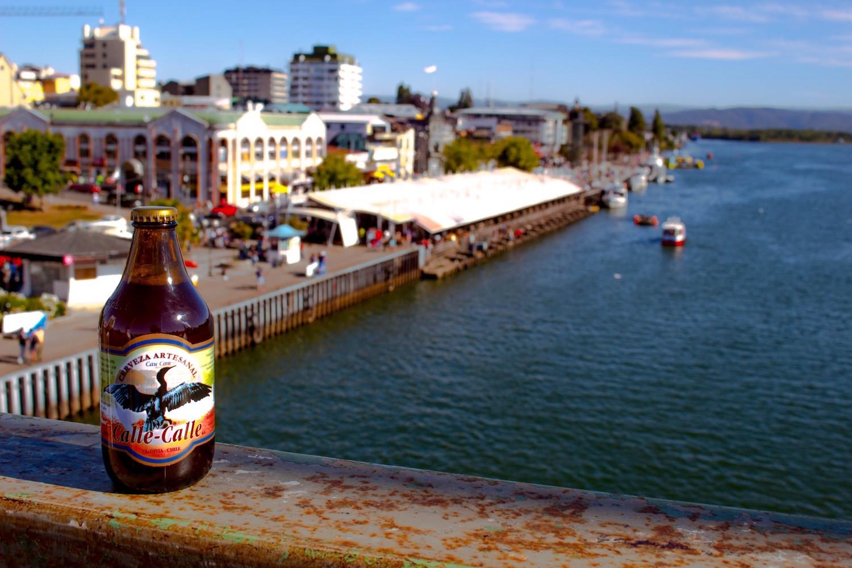 Cerveza Calle-Calle