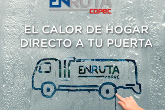 El calor de EnRuta Copec, te premia este invierno con estufas Toyotomi