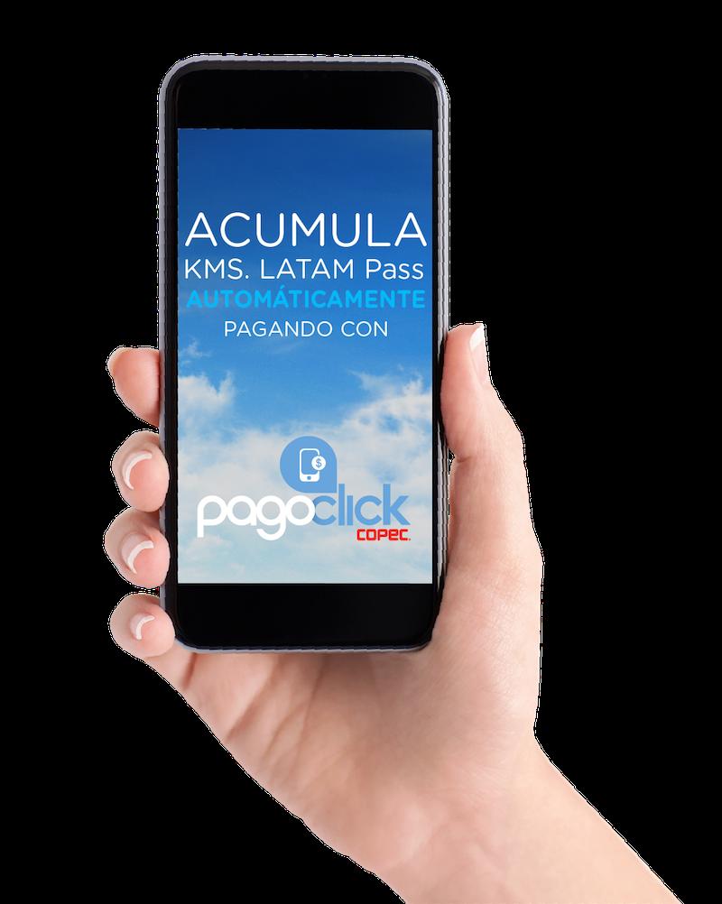 Pago Click