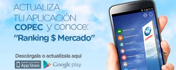 App Mundo Copec