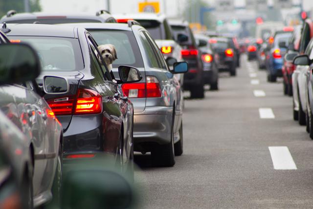 Se posterga restricción vehicular permanente en Santiago Medida afectaría desde este año a automóviles catalíticos.