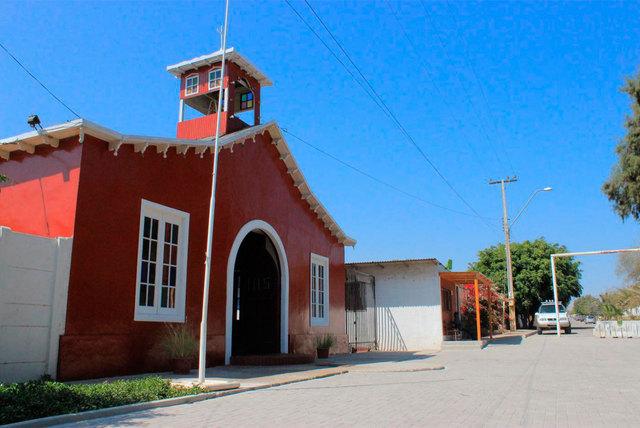 San Miguel de Azapa